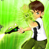 Ben 10 Shoot Out Game